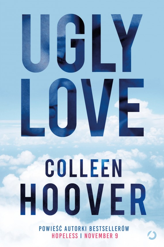 Ugly Love (ebook) –	Colleen Hoover