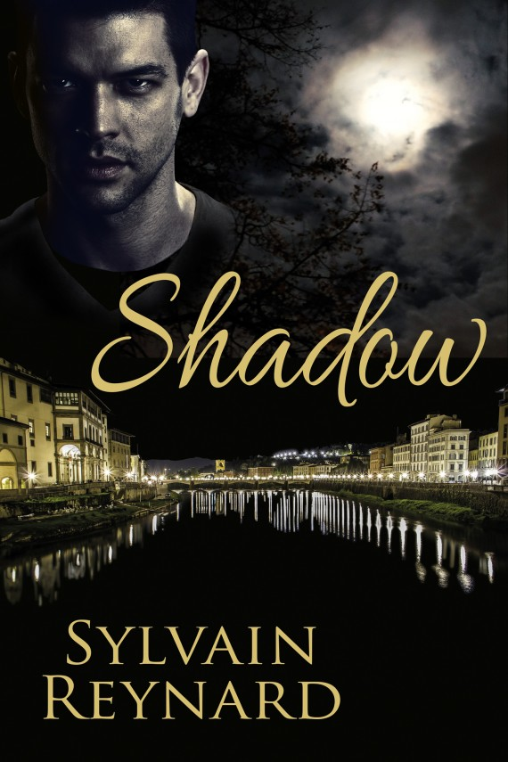 Shadow (ebook) –	Sylvain Reynard, Ewa Skórska