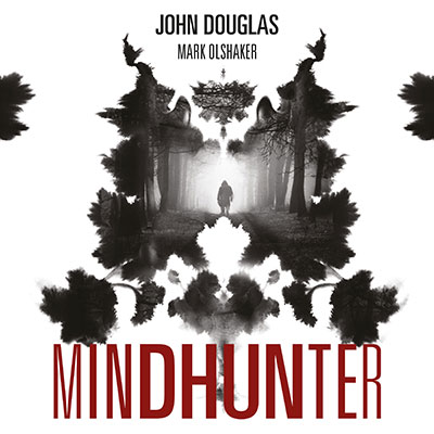 Mindhunter. Audiobook