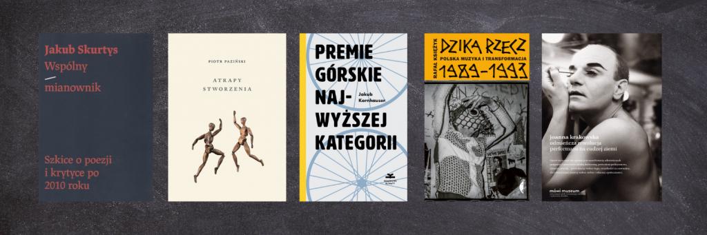nagroda literacka gdynia 2021 esej