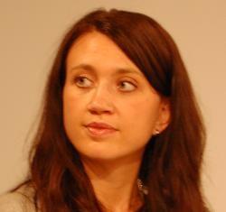 Camilla Läckberg Prawo