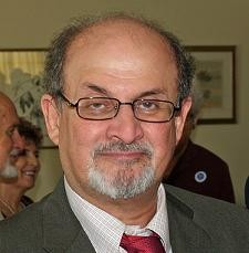Salman Rushdie Literatura