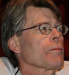 Stephen King Nauka języków