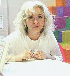 Manuela Gretkowska Religia