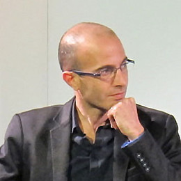 Yuval Noah Harari Filozofia