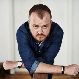 Wojciech Chmielarz Fantastyka i Horror