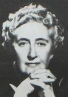 Agata Christie Kolorowanki
