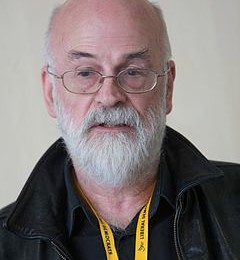 Terry Pratchett Romans