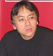 Kazuo Ishiguro Kolorowanki
