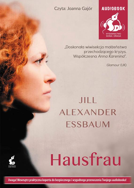 okładka Hausfrauaudiobook | MP3 | Camilla Grebe