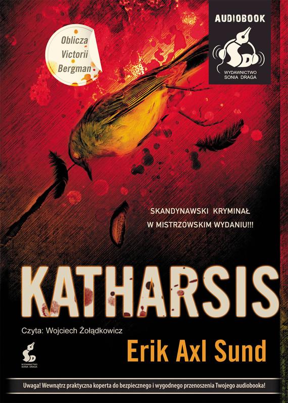 okładka Katharsisaudiobook | MP3 | Peter  Robinson