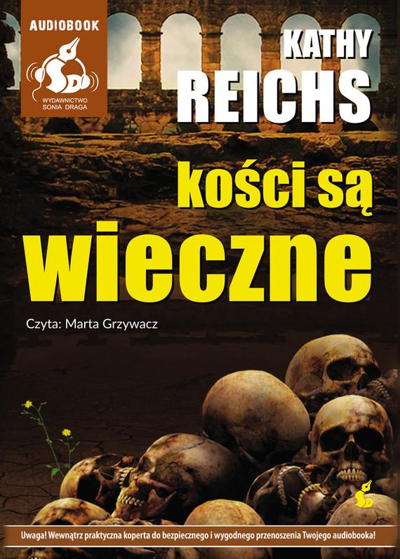 okładka Kości są wieczneaudiobook | MP3 | Hilary Mantel