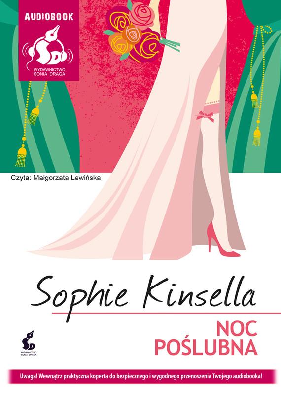 okładka Noc poślubnaaudiobook | MP3 | KaaberbØl Lene