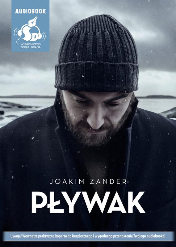 okładka Pływak, Audiobook | Joakim Zander