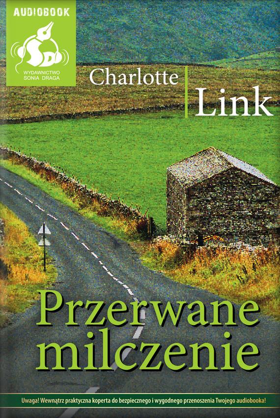 okładka Przerwane milczenie, Audiobook | Charlotte Link