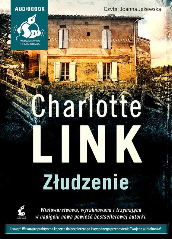 okładka Złudzenie, Audiobook | Charlotte Link
