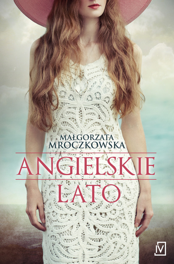 okładka Angielskie latoaudiobook | MP3 | Małgorzata Mroczkowska