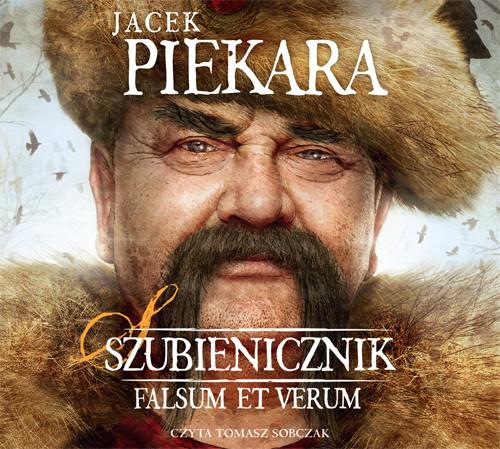 okładka Szubienicznik. Audiobook | MP3 | Jacek Piekara