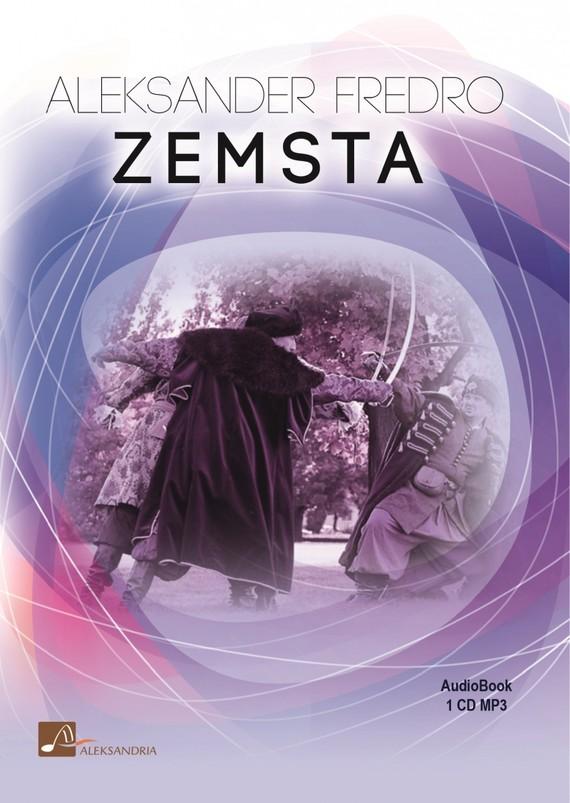 okładka Zemstaaudiobook | MP3 | Aleksander Fredro