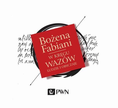 okładka W kręgu Wazówaudiobook | MP3 | Bożena Fabiani