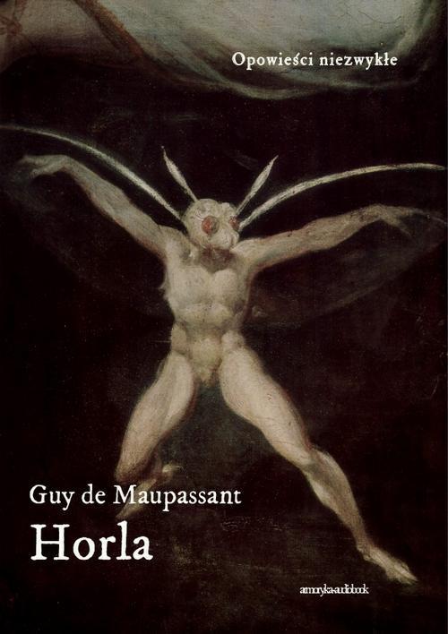 okładka Horlaaudiobook | MP3 | Guy  de Maupassant