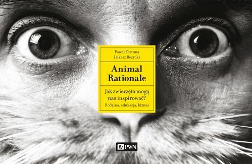 okładka Animal Rationaleaudiobook | MP3 | Paweł  Fortuna, Łukasz  Bożycki