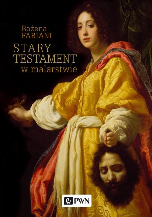 okładka Stary Testament w malarstwieaudiobook   MP3   Bożena Fabiani