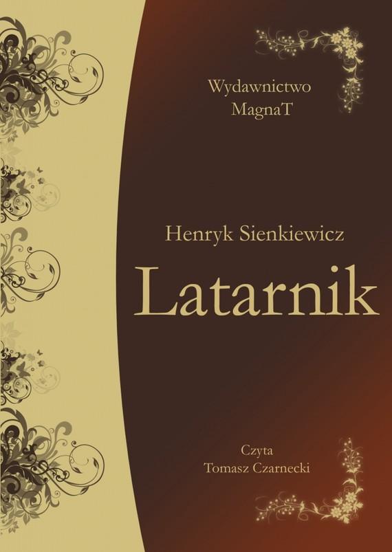 okładka Latarnik, Audiobook | Henryk Sienkiewicz