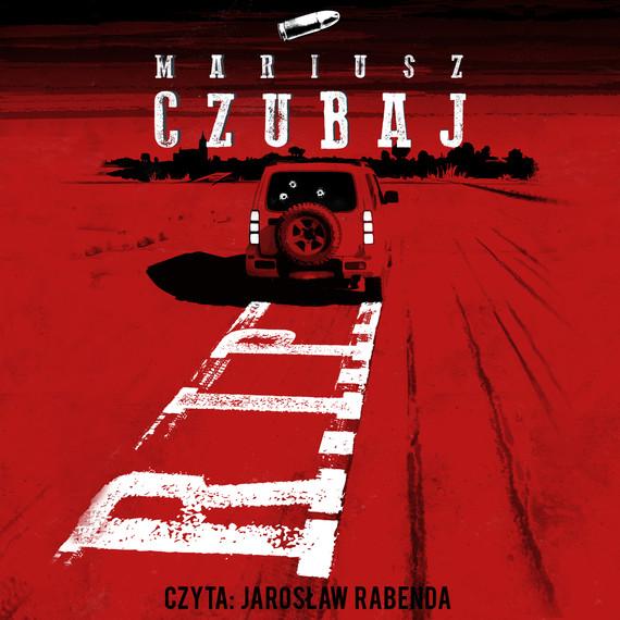okładka R.I.P.audiobook | MP3 | Mariusz Czubaj