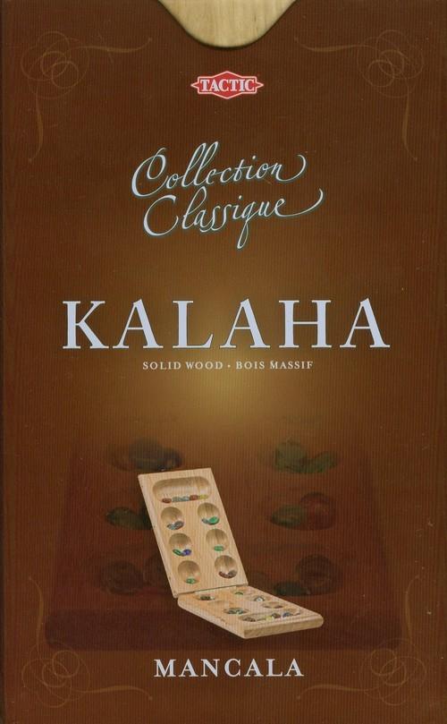 okładka Kalaha Collection Classique, Książka |