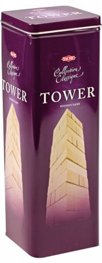 okładka Collection Classique - Tower, Książka |