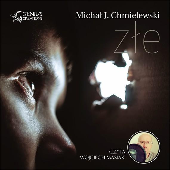 okładka Złeaudiobook | MP3 | Michał Chmielewski