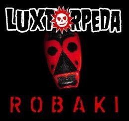 okładka Robakiksiążka |  | Luxtorpeda