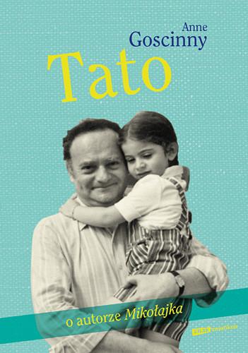 okładka Tatoksiążka |  | Goscinny Anne