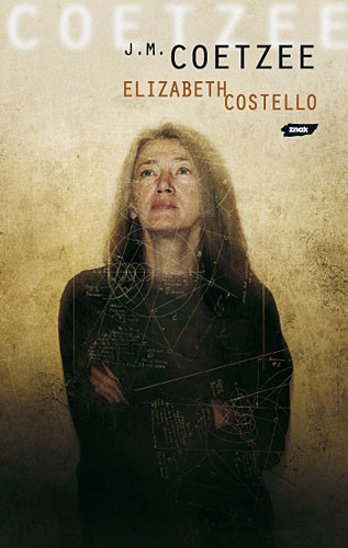 okładka Elizabeth Costello, Książka | Maxwell Coetzee John