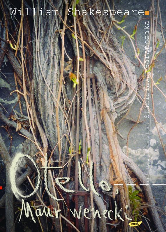 okładka Otello, Książka | Shakespeare William