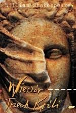 okładka Wieczór Trzech Króli, Książka | William Shakespeare