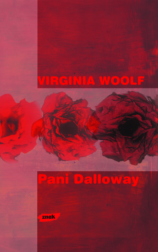 okładka Pani Dalloway, Książka | Woolf Virginia