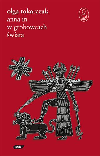 okładka Anna In w grobowcach świataksiążka |  | Tokarczuk Olga