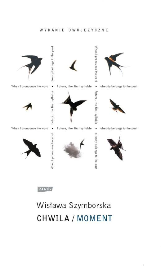 okładka Chwila / Momentksiążka |  | Szymborska Wisława