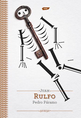 okładka Pedro Páramo, Książka | Rulfo Juan