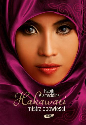 okładka Hakawati, mistrz opowieści , Książka | Alameddine Rabih