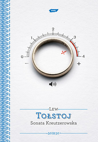 okładka Sonata Kreutzerowska, Książka | Lew Tołstoj