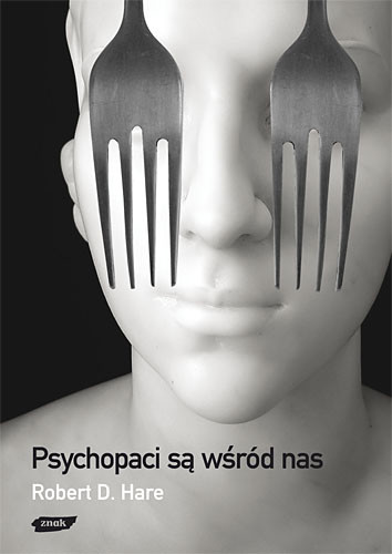okładka Psychopaci są wśród nasksiążka |  | D. Hare Robert