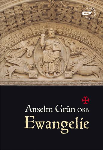 okładka Ewangelie, Książka | Anselm Grün