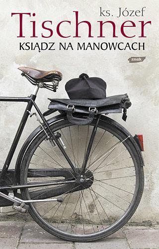okładka Ksiądz na manowcach, Książka | Józef Tischner ks.