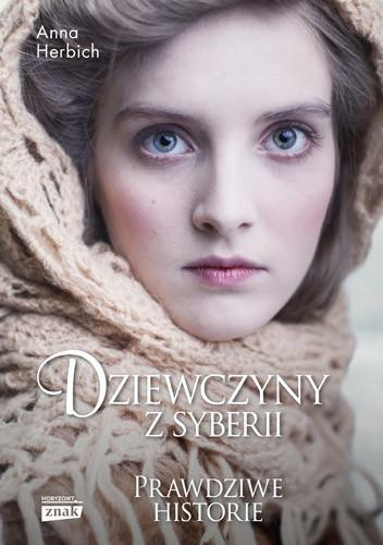okładka Dziewczyny z Syberii, Książka | Herbich Anna