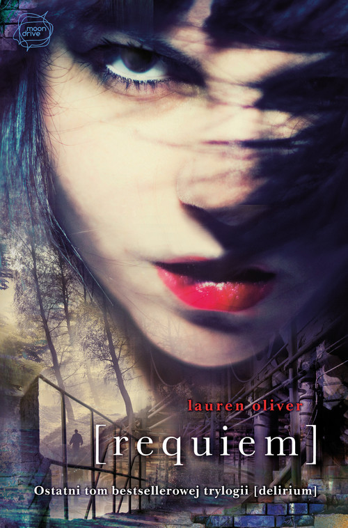 okładka Requiem, Książka | Oliver Lauren
