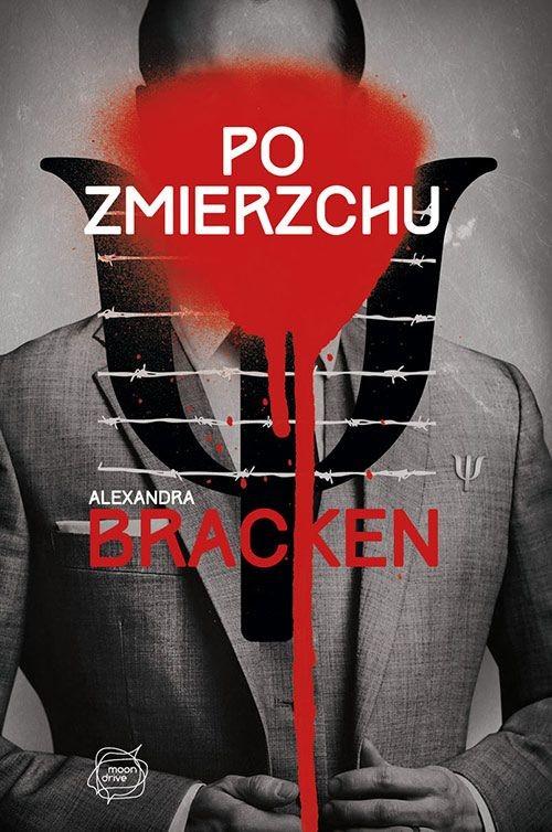 okładka Po zmierzchu, Książka | Alexandra Bracken
