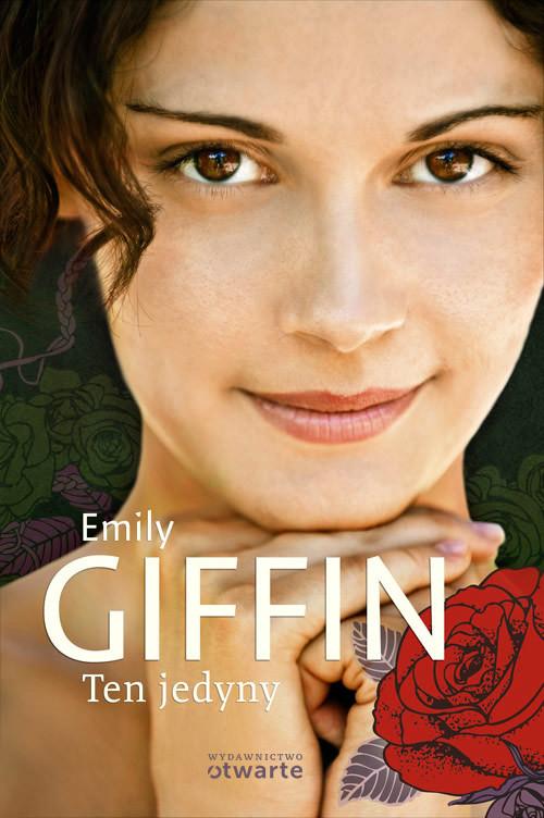 okładka Ten jedyny, Książka | Giffin Emily